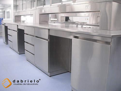 Mesa de acero inoxidable dise o y realizaci n de - Mesa acero inoxidable para cocina ...