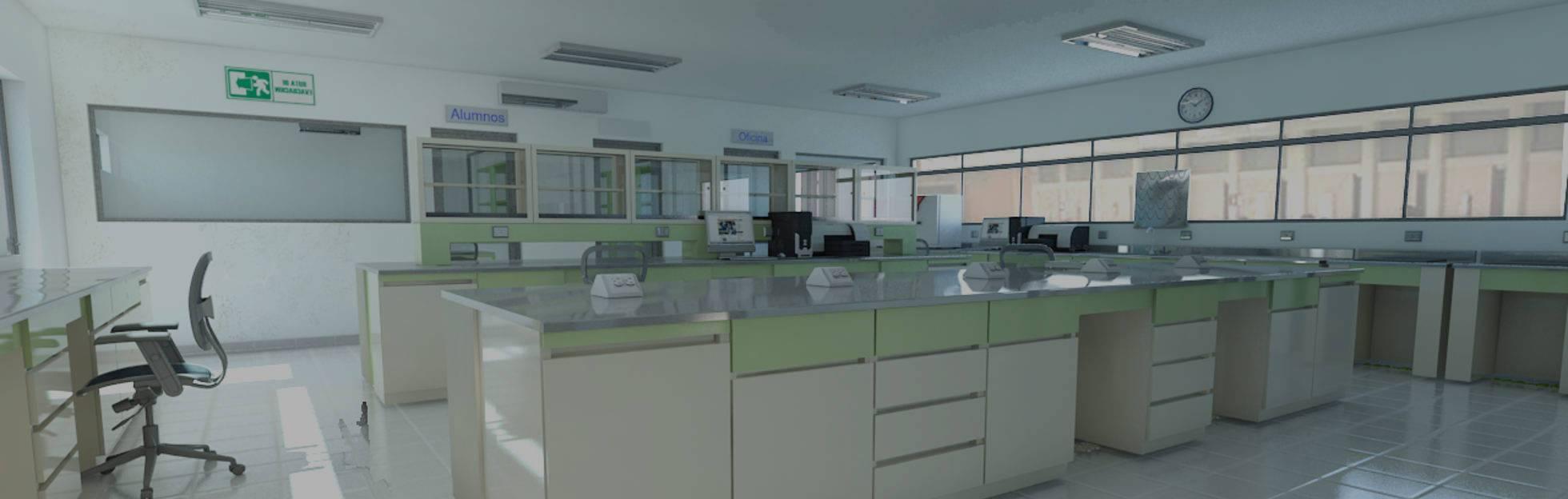 Dabrielo Dise O Y Realizaci N De Amueblamiento Para Laboratorios  # Dabrielo Muebles De Laboratorio