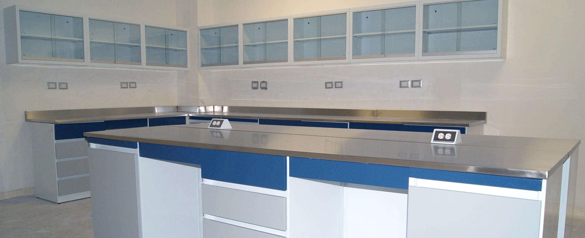 Productos Dise O Y Realizaci N De Amueblamiento Para Laboratorios  # Dabrielo Muebles De Laboratorio